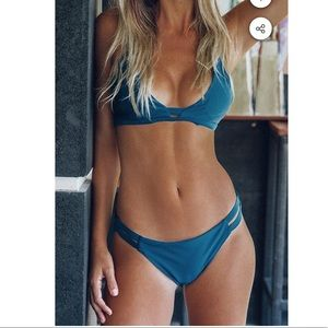 NWT bathing suit